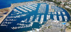 Royal Queensland Yacht Squadron Marina